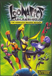 Loonatics Unleashed: Sesong 2 (DVD - SONE 1)