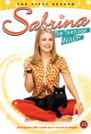 Sabrina The Teenage Witch - Sesong 1 (DVD)