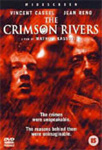 The Crimson Rivers (UK-import) (DVD)