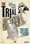 The Trial (UK-import) (DVD)