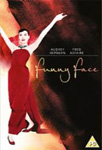 Funny Face (UK-import) (DVD)