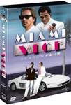 Miami Vice - Sesong 4 (DVD)