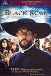 The Black Robe (DVD - SONE 1)