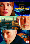 Babylon 5 - The Lost Tales (DVD - SONE 1)