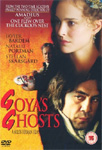Goya's Ghosts (UK-import) (DVD)