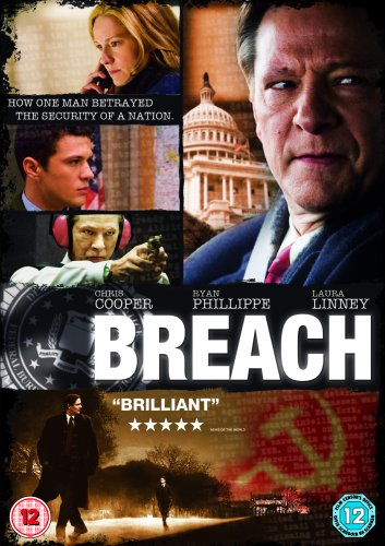 The Breach (DVD)