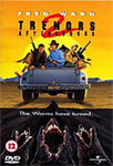 Tremors 2 - Aftershocks (UK-import) (DVD)