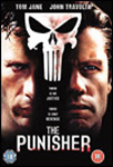 The Punisher (UK-import) (DVD)
