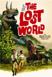 The Lost World (1960) (DVD - SONE 1)