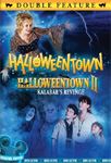 Halloweentown / Halloweentown 2 (DVD - SONE 1)