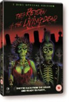 The Return Of The Living Dead - Collector's Edition (UK-import) (DVD)