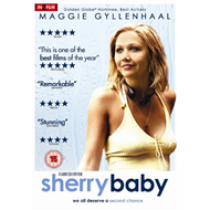 SherryBaby (UK-import) (DVD)
