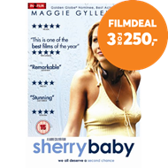 Produktbilde for SherryBaby (UK-import) (DVD)