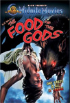 The Food Of The Gods (DVD - SONE 1)