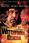 Witchfinder General (UK-import) (DVD)