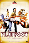 Flatfoot Slår Knockout (DVD)