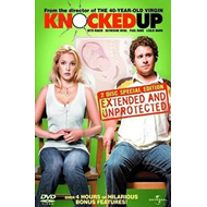 Knocked Up - Special Edition (UK-import) (DVD)