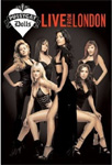 Pussycat Dolls - Live From London (Slidepack) (DVD)
