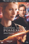 Possession (DVD - SONE 1)