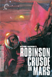 Robinson Crusoe On Mars - Criterion Collection (DVD - SONE 1)