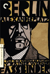 Berlin Alexanderplatz - Criterion Collection (DVD - SONE 1)