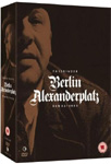 Berlin Alexanderplatz (UK-import) (DVD)