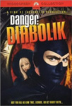 Danger: Diabolik (UK-import) (DVD)