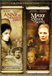 Anne Of The Thousand Days / Mary, Queen Of Scots (DVD - SONE 1)