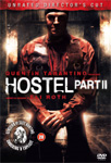 Hostel 2 - Unrated Director's Cut (DVD)