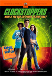 Clockstoppers (UK-import) (DVD)