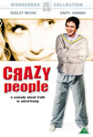 Crazy People (DVD)