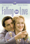 Falling In Love (UK-import) (DVD)