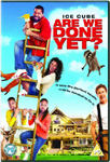 Are We Done Yet? (UK-import) (DVD)