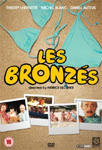 Les Bronzes (UK-import) (DVD)
