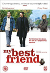 My Best Friend (UK-import) (DVD)