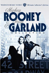 The Mickey Rooney And Judy Garland Collection (DVD - SONE 1)
