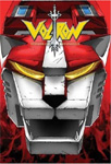 Voltron - Defender Of The Universe - Volum 4 (DVD - SONE 1)