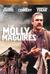 The Molly Maguires (UK-import) (DVD)