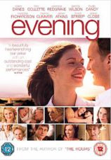 Evening (UK-import) (DVD)