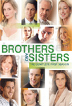 Brothers And Sisters - Sesong 1 (UK-import) (DVD)
