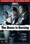 The Bronx Is Burning (DVD - SONE 1)