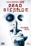 Dead Silence (UK-import) (DVD)