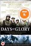 Days Of Glory (UK-import) (DVD)