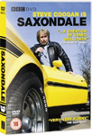 Saxondale - Serie 1 (UK-import) (DVD)