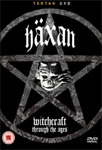 Häxan: Witchcraft Through The Ages (UK-import) (DVD)