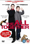 The All Together (UK-import) (DVD)