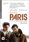 Dans Paris (UK-import) (DVD)