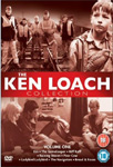 The Ken Loach Collection - Volum 1 (UK-import) (DVD)