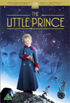 The Little Prince (UK-import) (DVD)