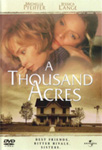 A Thousand Acres (UK-import) (DVD)